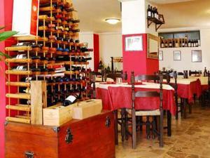 Ristorante Vineria Le Botticelle