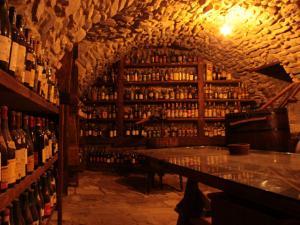 Liquori antichi
