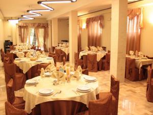 Sala per cerimonie e degustazioni
