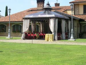 Ristorante Villa Carpino