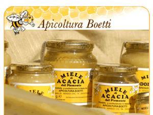 Il miele di acacia