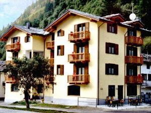 Esterno residence