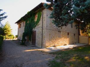 Agriturismo Le Volpaie 2