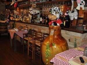 Ristorante Pizzeria La Mucca Bischera 2