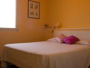 Casa Alessandra camera da letto