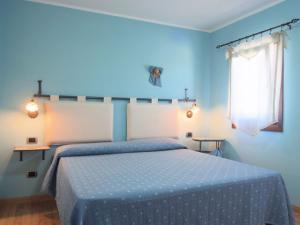 Casa Celeste camera da letto