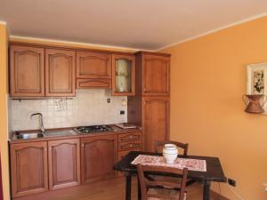 Casa Celeste cucina