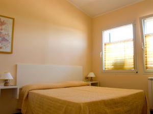 Casa Nicola camera da letto