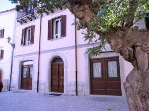Albergo Diffuso Borgo San Pietro