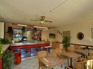 Bar e sala colazione - hotel Astoria