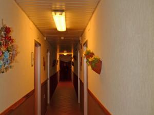 Corridoio - hotel Astoria
