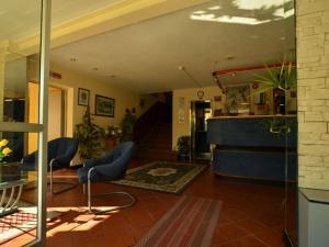 Hall - hotel Astoria