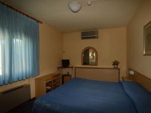 Le camere - hotel Astoria