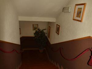 Le scale - hotel Astoria