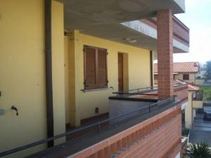 Balcone - Residence VIP