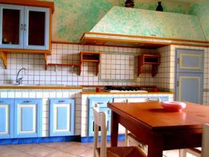 Cucina - Residence VIP