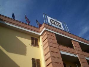 Esterno - Residence VIP