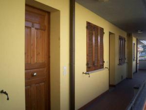 Ingresso - Residence VIP