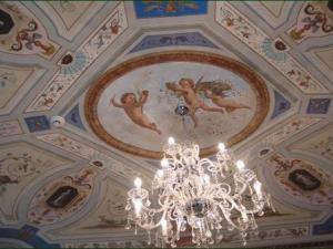 Villa degli Aceri Relais