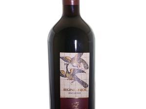 Vino rosso - Regina major