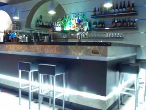 Bancone lounge bar