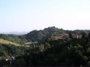 Panorama retro