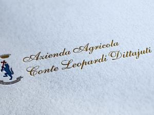 Azienda Agricola Conte Leopardi Dittajuti