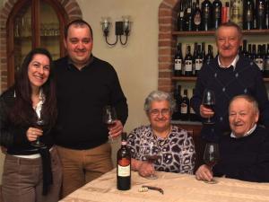 Famiglia Lanzarotti