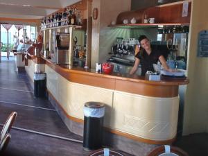 Bar Corso