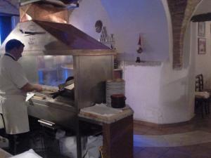 Ristorante Pizzeria La Grotta degli Dei