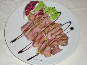 Piatto carne