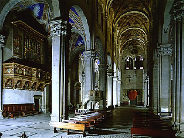 Cattedrale Di San Martino A Lucca Gli Editoriali Di Originalitaly Originalitaly It Il Meglio In Italia